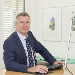 Markus Wengi - CONCEPTA Classic Search AG - Basel