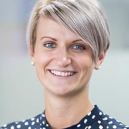 Katrin Albrecht's profile picture