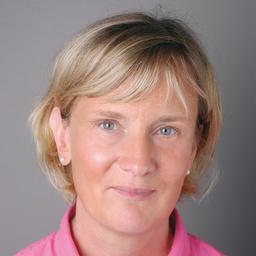 Ulrike Tophoven-Meinert