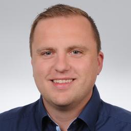 Benedikt Barton's profile picture