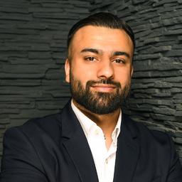 Shajar Ahmad's profile picture