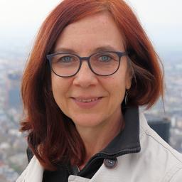 Monika Liebherr - ML-Coaching - München