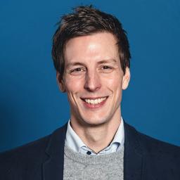Dr Florian Fortmann - BTC IT Services GmbH - Oldenburg