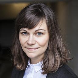Dr. Julia Klammer
