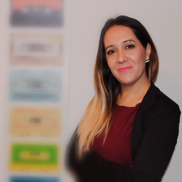 Dipl.-Ing. Noelia Jimenez - PAYBACK GmbH, Part of the American Express Group - München
