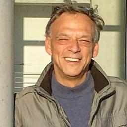 Michael Rahn - New Horizons CLC Berlin - Berlin