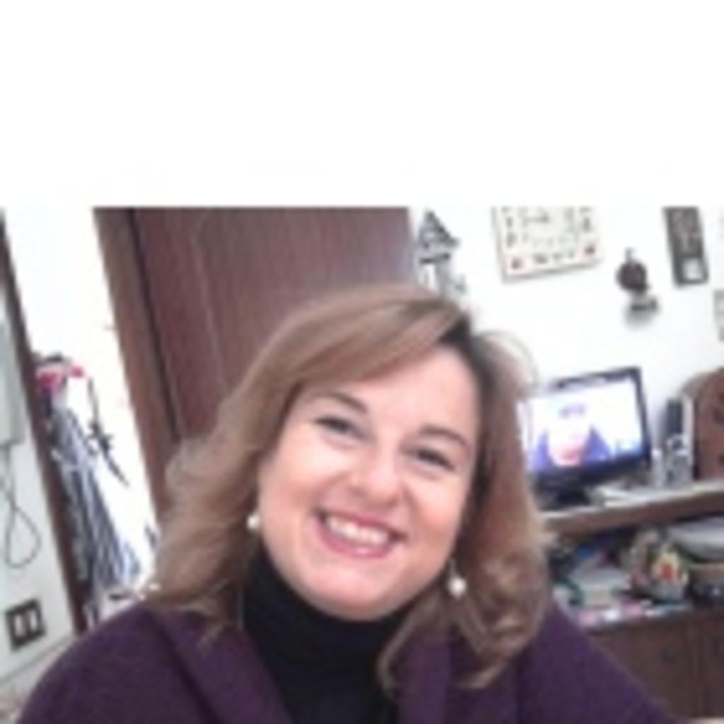 Loredana Virga - Commerciale Estero/Export - ZERICA SRL | XING