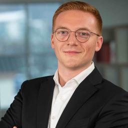 Florian Horender's profile picture