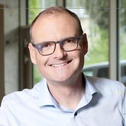 Marc Herren - Kinova Küchen GmbH - Worblaufen