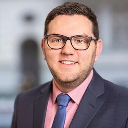Marcel Rist - Ministerium der Justiz und für Europa und Verbraucherschutz Brandenburg - Potsdam