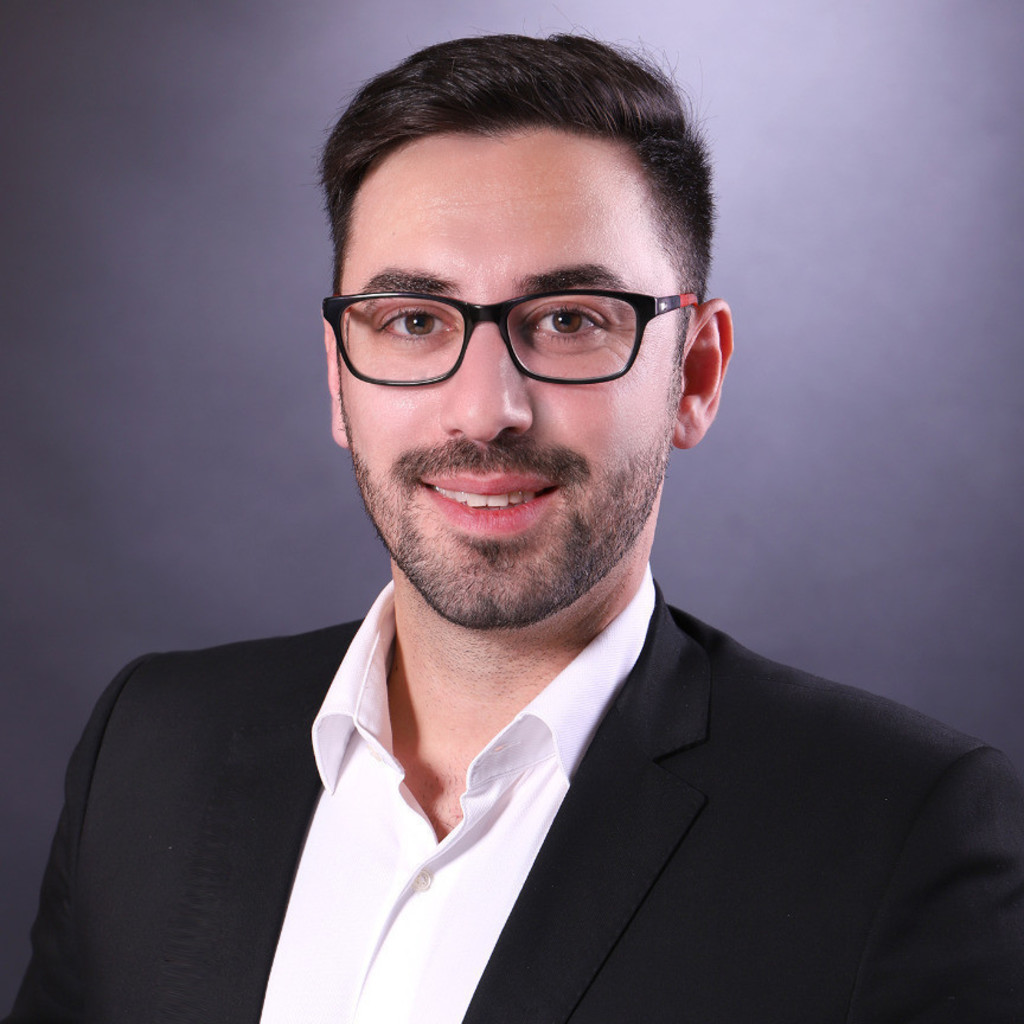Sinan Aktug's profile picture