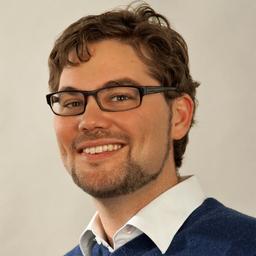 Christian Legner - Deutsche Welthungerhilfe e.V. - Deutschland