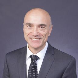 Dipl.-Ing. Babaak Roland Yahya - EMT Ingenieurgesellschaft Dipl.-Ing. Hartmut Euer mbH - Penzberg
