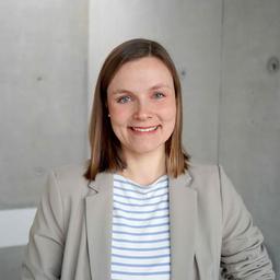 Kristin Hoppe - Ernsting's family GmbH & Co. KG - Münster
