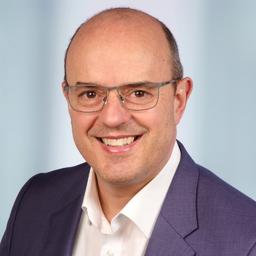 Thomas Mulitze - Cesra Arzneimittel GmbH & Co. KG - Gießen