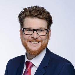 Ralf Bernhard - CONSILIO GmbH - Walldorf