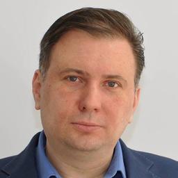 Yuriy Roshchenko - 8Allocate - Kyiv
