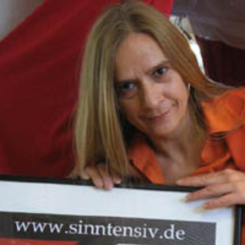 Sabine Rudolph sabine rudolph geschäftsführerin sinntensiv dessous mehr xing