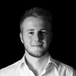 Jakob Trost - München