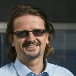 Andreas Gruber - REDLINK GmbH - 5020 Salzburg