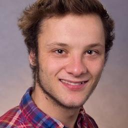 Peter Müller - Studentenwerk flensburg