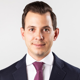 Benjamin Lutz's profile picture