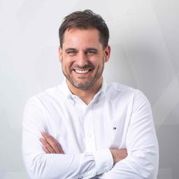 Tino Hahn - Ihr Spezialist für gewerbliche Versicherungen - Griesheim
