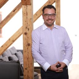 Norman Pudzich Hendrichs - Seedfunnel GmbH - Flörsheim am Main