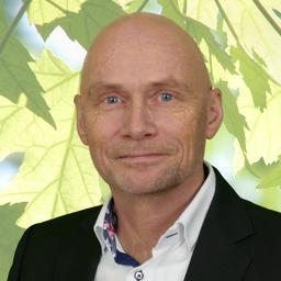 Jürgen Wollborn - WLG Wollborn LandschaftsArchitekten GmbH - Nürnberg