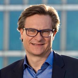 Oliver Buckie - Microsoft Deutschland GmbH - München