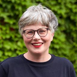 Magdalena Kaminska - Kaminska Coaching - Leipzig