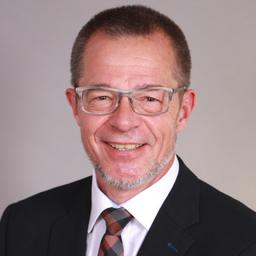 Dipl.-Ing. Herbert Schulze - Eisenmann SE - Böblingen