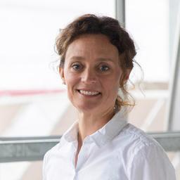 Marion Thalmann-Digel - Marion Thalmann GmbH - Neftenbach