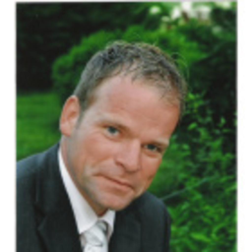 Jens Fahrenholz - Geschäftsführer - Nordson Engineering ...