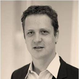 Jens Irion - Rexam PLC - London