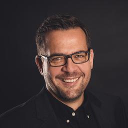 Dr. Marcus Liehr