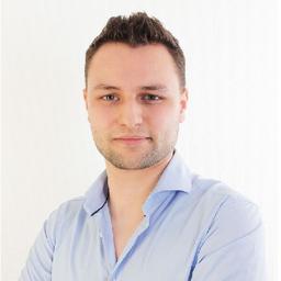 Denis Kleist - encantus IT Services - Aichtal
