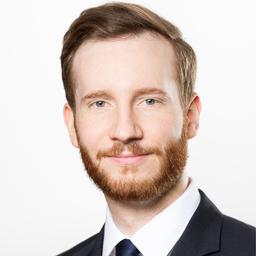 Philipp Schumacher - Franklin Fitch Limited - Frankfurt Am Main