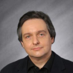 Andreas Goldschmid's profile picture