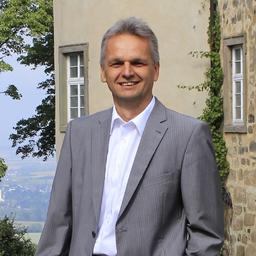 Michael Schramm - EBS Business School - Waldenburg