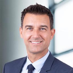 Marc Fischer - Fidelity International - Zürich