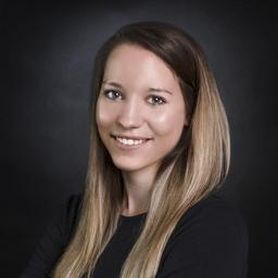Yvonne Eberhardt's profile picture