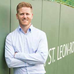 Michael Ernst - Golf Club St. Leon-Rot Sports Management Agency - Sankt Leon-Rot