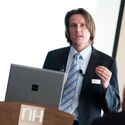 Guido Deutsch - Data Scientist - Jena