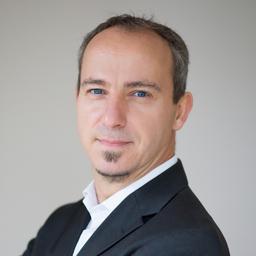 Markus Mattscheck - scoyo GmbH - Hamburg