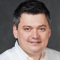 Andriy Zozulinskyy - Industream GmbH - Deilingen