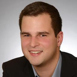 Christian Regensburger's profile picture