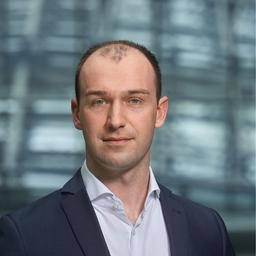 Christian Beaumart - Lumics - A joint venture between McKinsey & Company and Lufthansa Technik - Frankfurt am Main