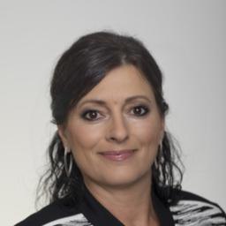 Martina Burchardt's profile picture