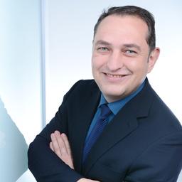 Dimitri Podpalni - Schütz GmbH & Co. KGaA